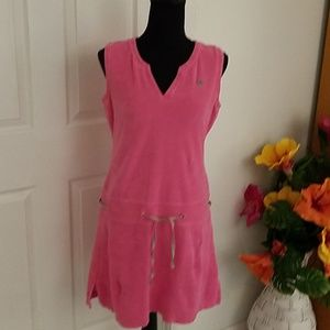 Lilly Pulitzer Swim Cover Up Size S